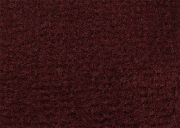 Burgundy (wine) Plush Carpet