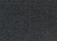 Charcoal Plush Carpet